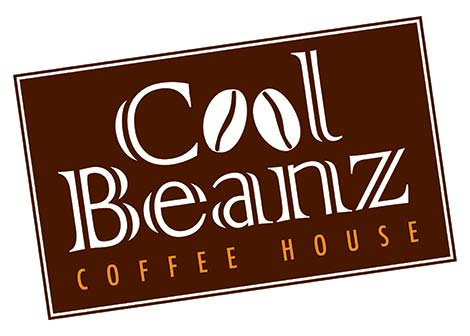 Cool Beanz  coffee houselogo